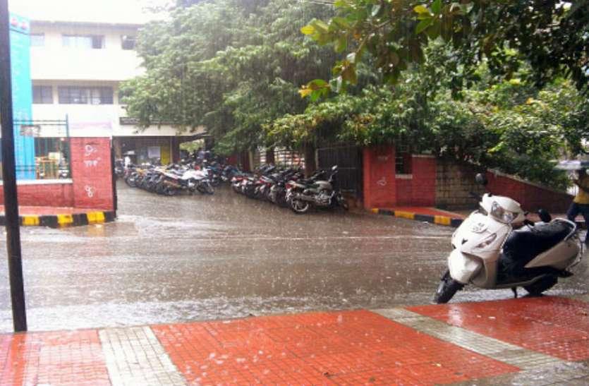 वर्षा का वाहन हाथी, पंचक काल में खूब बरसेंगे बदरा