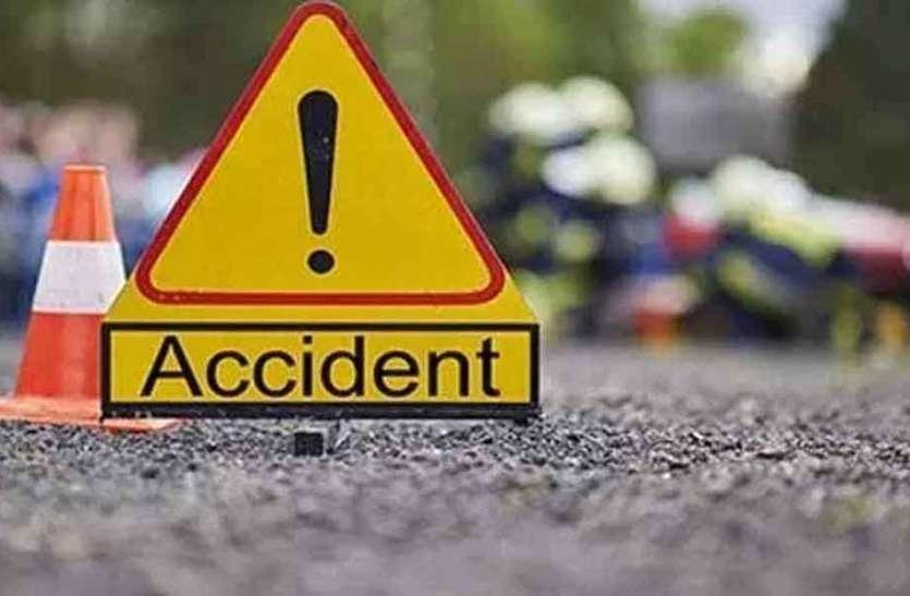 सड़क हादसे में  घायलों के लिए बने नेक इंसान, सरकार करेगी सम्मान