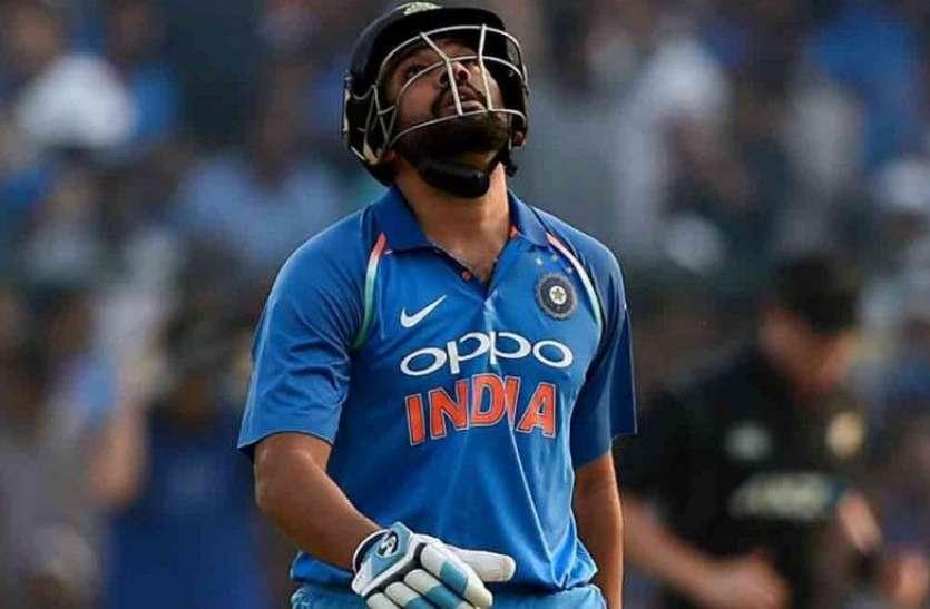 IND vs AFG साधारण गेंदबाजी के सामने ढह गई भारतीय बल्लेबाजी की मजबूत दीवार