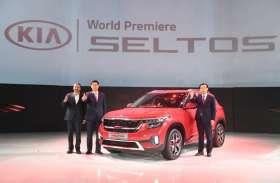 Kia Motors ने भारत में पेश कर दी बहुप्रतीक्षित Seltos, Video में देखें इस कार का क्विक रिव्यू