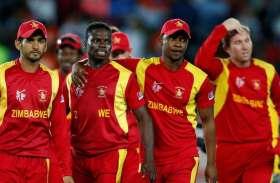 जिम्बाब्वे क्रिकेट तुरंत प्रभाव से निलंबित, कार्यकारी प्रबंध निदेशक की भी छुट्टी