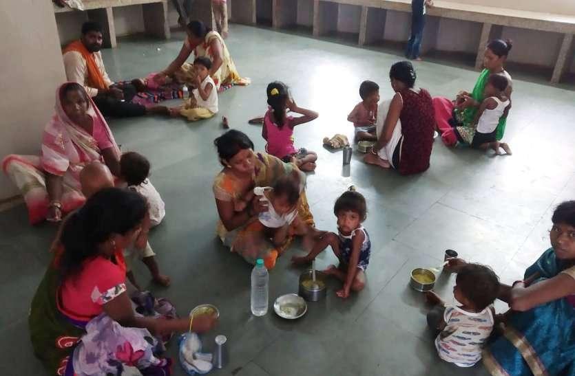 12 दिन में 40 हजार बच्चों की हुई स्क्रीनिंग, 1300 से अधिक बच्चे मिले गंभीर बीमारियों से ग्रसित
