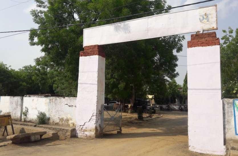 श्योपुर में पुलिस चलाएगी पेट्रोलपंप,वाहनो को डीजल के लिए नहीं लगानी पड़ेगी २४ किमी की दौड़