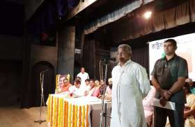 balidan diwas: founder of jansangh shyama pd. mukherji 'जानलेवा हार्ट अटैक के बाद मुखर्जी के इलाज में बरती गई घोर लापरवाही'