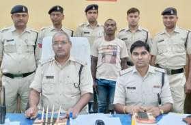 आखिर ऐसा क्या हुआ कि युवक बन बैठा पत्नी का हत्यारा, पुलिस ने खोला राज