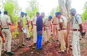 इंदौर के युवक को सतवास में मार दी गोली, खेत पर मिला शव