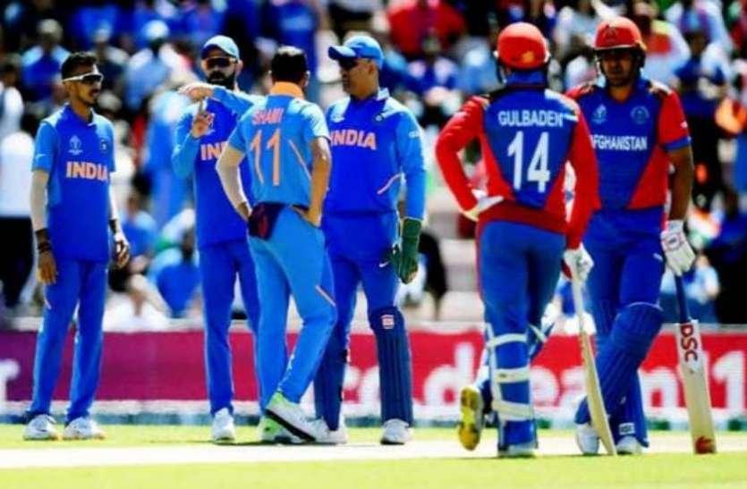 अफगानिस्तान के खिलाफ जीत के लिए भारत को ऐसे ही नहीं लगाना पड़ा एड़ी-चोटी का जोर, कुछ खास है इस टीम में, जानिए रोचक बातें