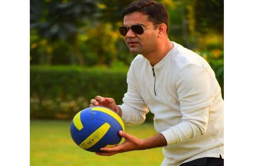 IPS Ajay Pal Sharma