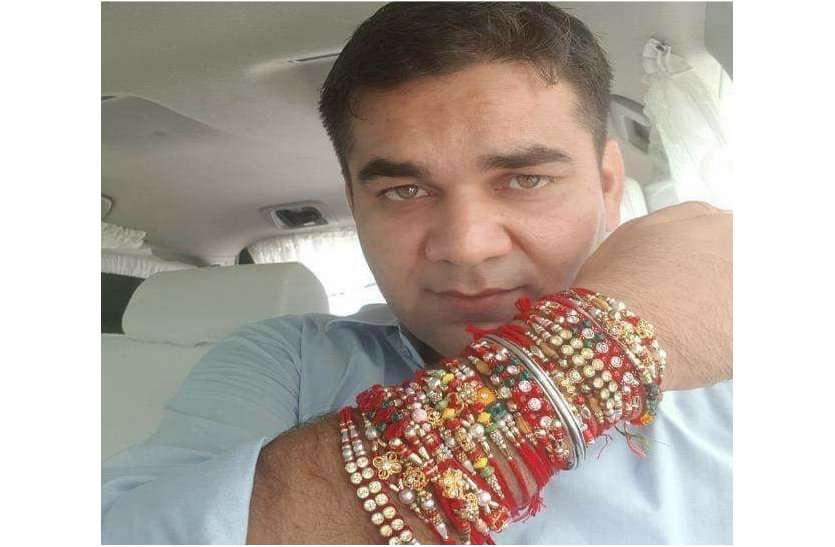 यहां भी छा गए बलात्कारी को गोली मारने वाले IPS अजय पाल शर्मा