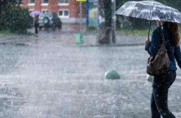 यहां मानसून के दस्तक को लेकर असमंजस, अच्छी बारिश का इंतजार