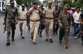 West Bengal: हिंसा प्रभावित पश्चिम बंगाल के भाटपाड़ा में चौथे दिन भी हालात तनावपूर्ण