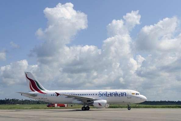 Bandaranaike International Airport