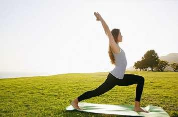 योग के साथ एक उच्च-प्रभावी जीवनशैली पाएं, अपने तन, मन और आत्मा को खुशहाल बनाएं
