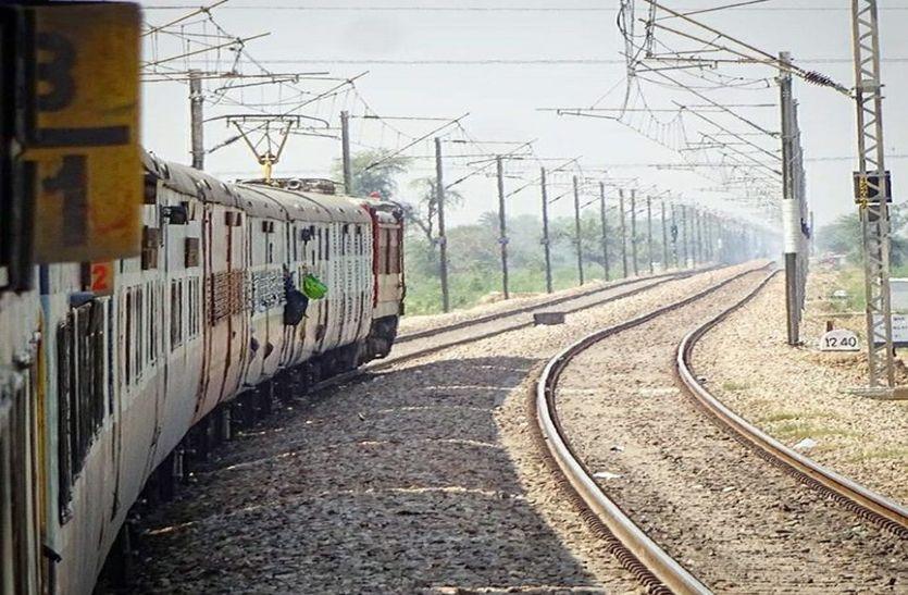 भारत नेपाल के रिश्तों को मजबूत करेंगी रेल की पटरियां, दोनों देशों में रेल से आना जाना होगा सुलभ