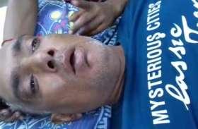 VIDEO: होमगार्ड जवान को गर्मी लगी तो उसने कमीज उतार दी, अफसर ने बना ली उसकी वीडियो, फिर ये हुआ...