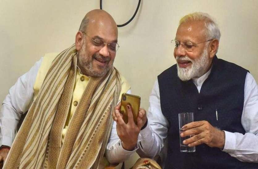 PM मोदी से लेकर अमित शाह तक करते हैं इस फोन का इस्तेमाल, कई मंत्रियों के पास दो-दो Smartphones
