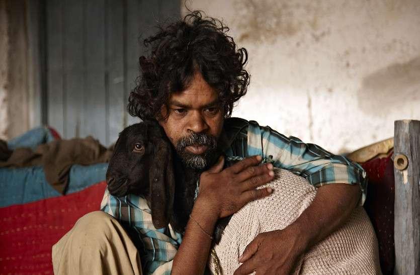 Actor Omkar Das Manikpuri