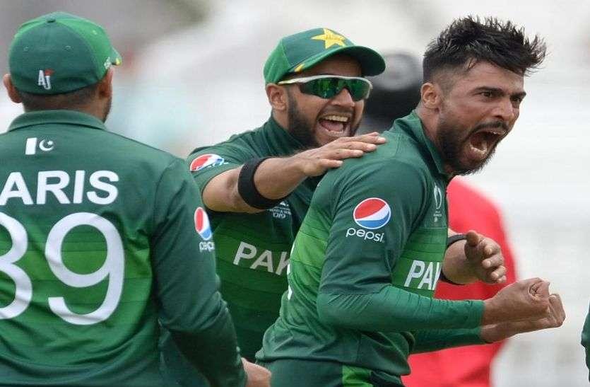 World Cup Cricket : पाकिस्तान ने द. अफ्रीका को 49 रन से हराकर विश्व कप में अपनी उम्मीद कायम रखी