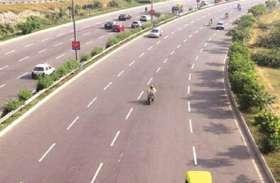 गोरखपुर से आजमगढ़ को जोड़ने वाली लिंक परियोजना को दर स्वीकृति का इंतजार