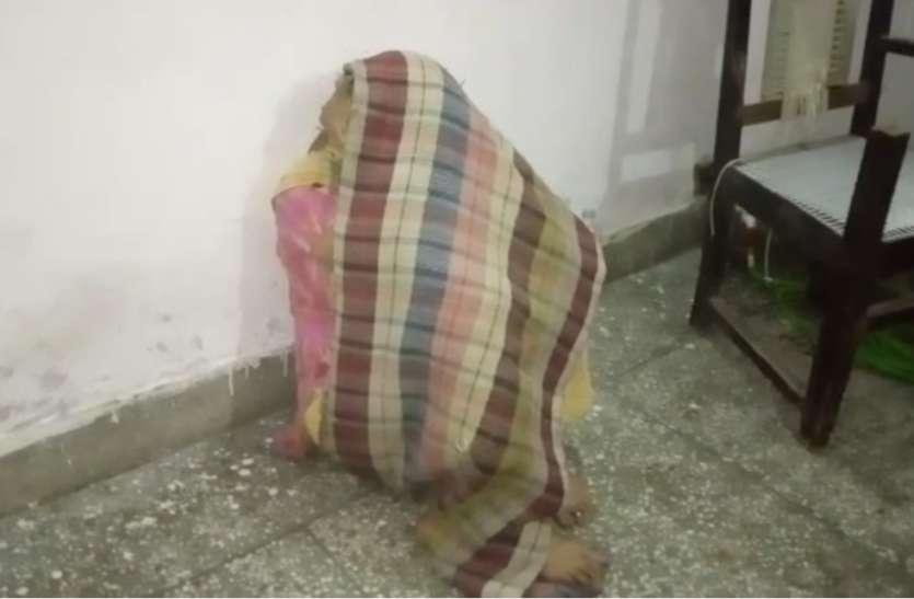 पॉश कालोनी के मकान में अंदर का हाल देखकर हैरत में पड़ गई पुलिस, इस हाल में मिले युवक-युवती