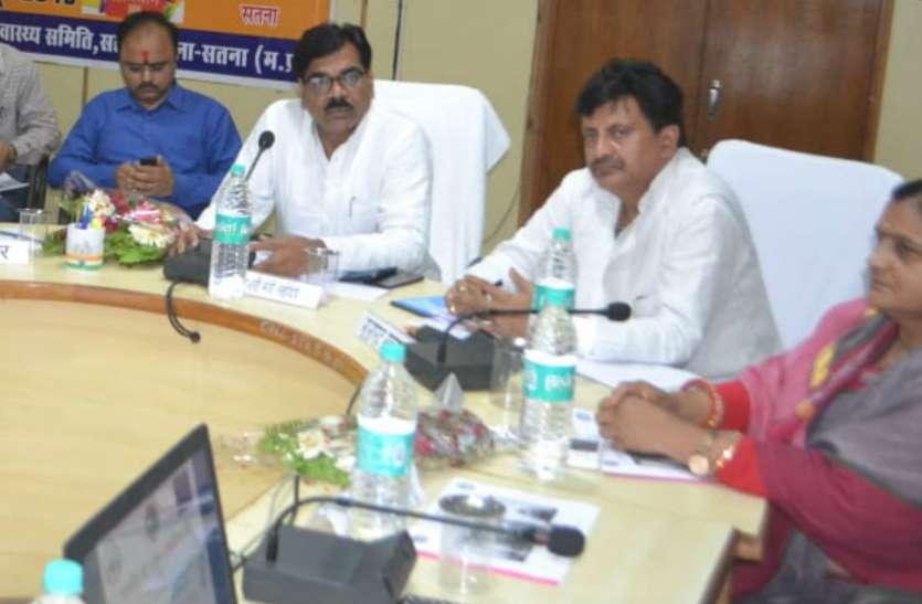 मंत्री की बैठक बिजली गुल तो BJP सांसद बोले- मंत्रीजी या तो कांग्रेस रह सकती है या बिजली; दोनों साथ नहीं