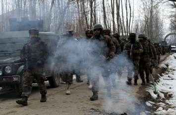 शोपियां एनकाउंटर पर जम्मू कश्मीर पुलिस का खुलासा, IS से प्रेरित थे मारे गए चारों आतंकी