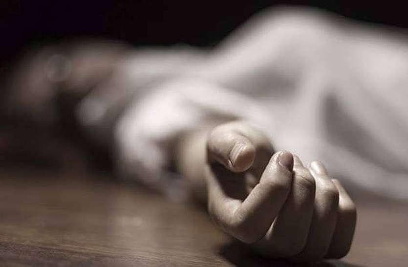 शादी से इनकार करने पर सनकी आशिक का खूनी खेल, लड़की और नानी की चाकुओं से गोदकर की हत्या