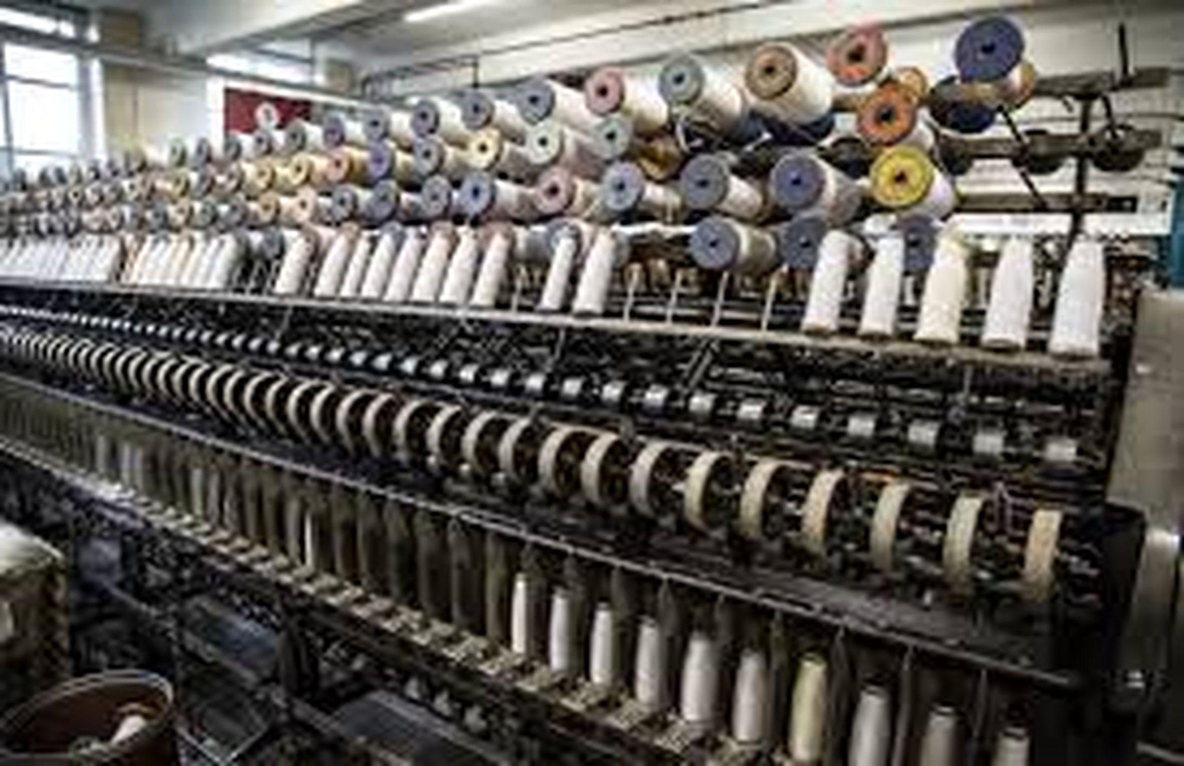 मेक इन इन्डिया योजना का भी असर नहीं हो रहा कपड़ा मशीनरी उद्योग पर?