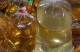 Pam oil news : छुट्टा खाद्य तेल में 60 प्रतिशत पाम तेल की मिलावट को मानने से सरकार ने किया इंकार