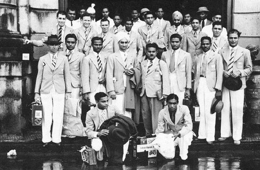 पहली बार 1936 के ओलंपिक में भोपाल के दो ओलंपियनों ने जीता था गोल्ड