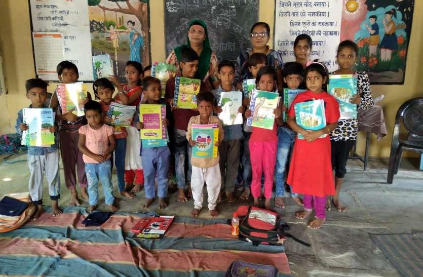 शिक्षा के बिना विकास की कल्पना अधूरी