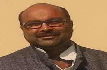 जानिये कौन हैं अजय कुमार लल्लू, जिन्हें कांग्रेस ने पूर्वी यूपी में दी है बड़ी जिम्मेदारी