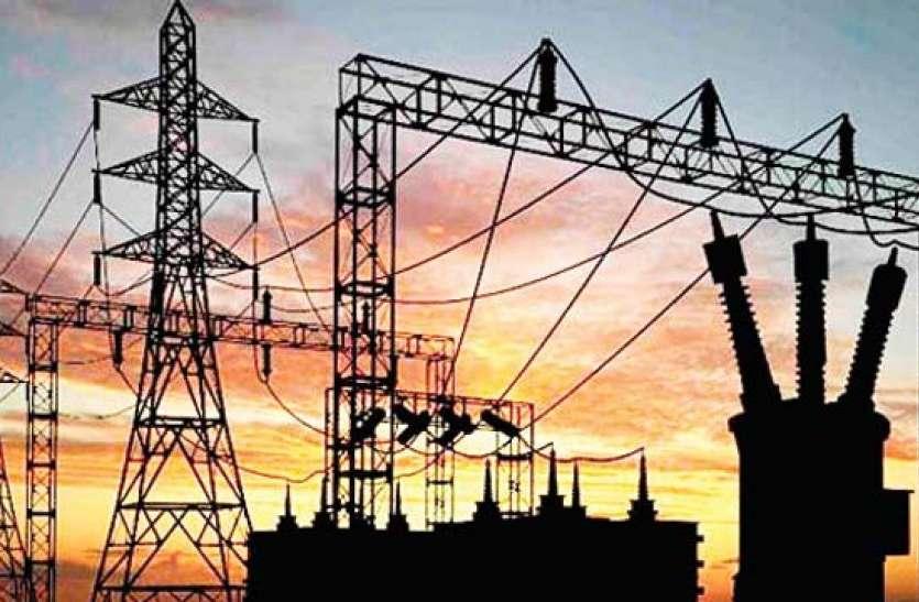 औद्योगिक संस्थानों पर आधुनिक उपकरणों की मदद से हो रही थी बिजली चोरी
