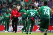 विश्व कप क्रिकेट : बांग्लादेश ने अफगानिस्तान को 62 रन से हराकर विश्व कप में जिंदा रखी अपनी उम्मीद