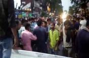सड़क पर शव रखकर जाम करना पड़ा महंगा, 200 लोगों पर एफआईआर दर्ज