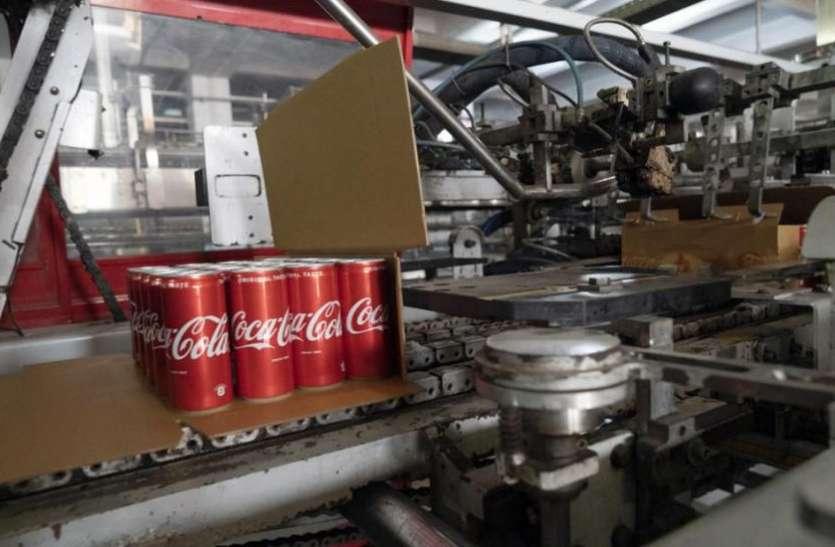 भारत से बोतलों का कारोबार समेटना चाहती है Coca-Cola जानिए क्या है वजह