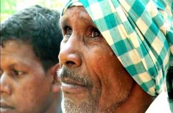 'पद्मश्री' के बाद भी दाने-दाने को मोहताज है केनाल मैन दइतरी नायक