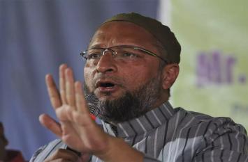 झारखंड मॉब लिंचिंग पर भड़के असदुद्दीन ओवैसी, भाजपा सरकार को ठहराया जिम्मेदार
