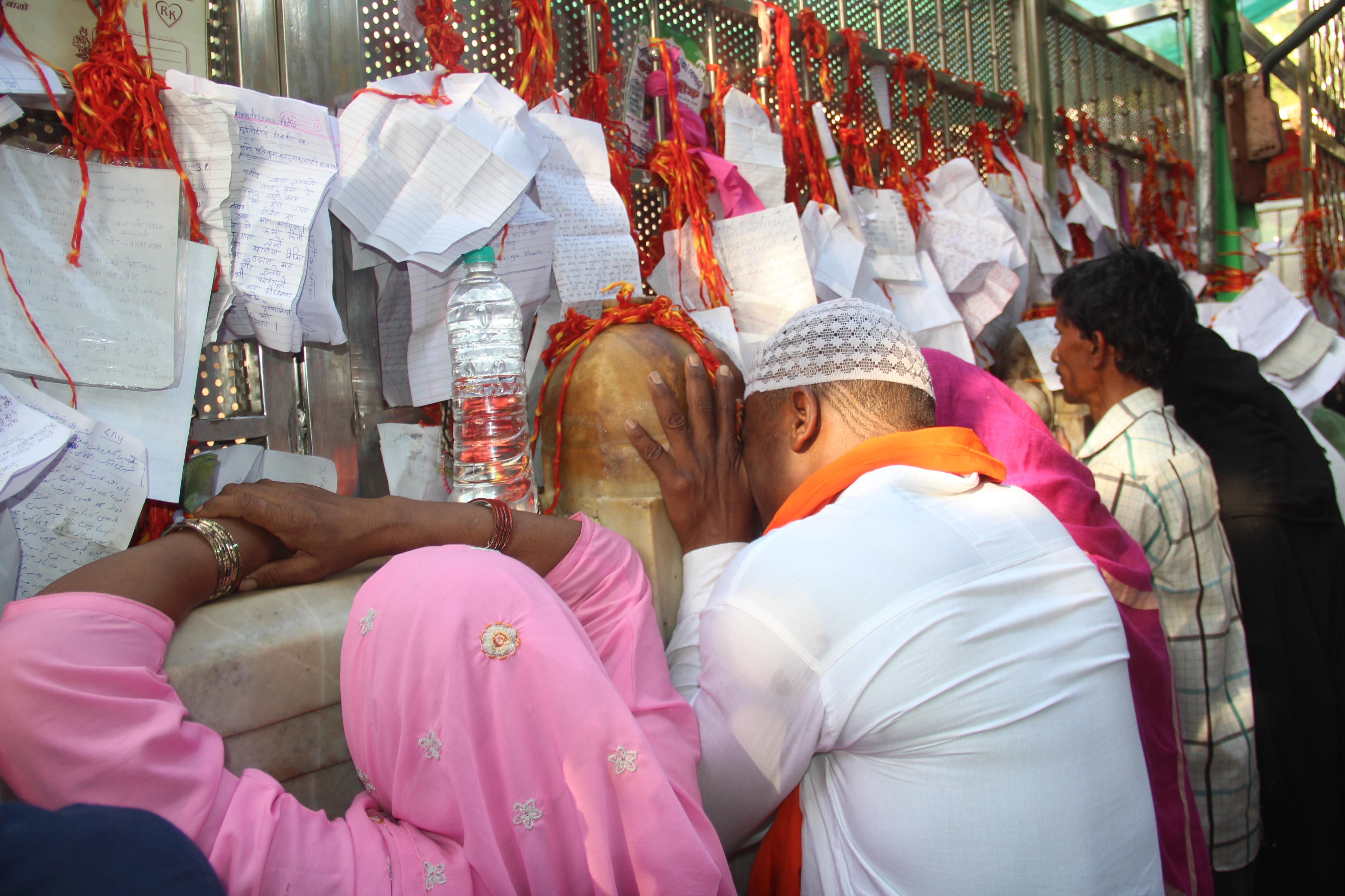 Ajmer Dargah: किया था 75 लाख का गबन, पुलिस ने लिया रिमांड पर