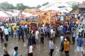 जसोल राम कथा हादसा: पंडाल गिरने की कहानी प्रत्यक्षदर्शियों की जुबानी, देखें वीडियो