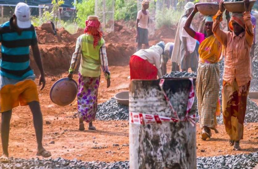 National Minimum Wage: जल्द ही देश के श्रमिकों को तोहफा दे सकती है मोदी सरकार, अगले सप्ताह पास हो सकता है बिल