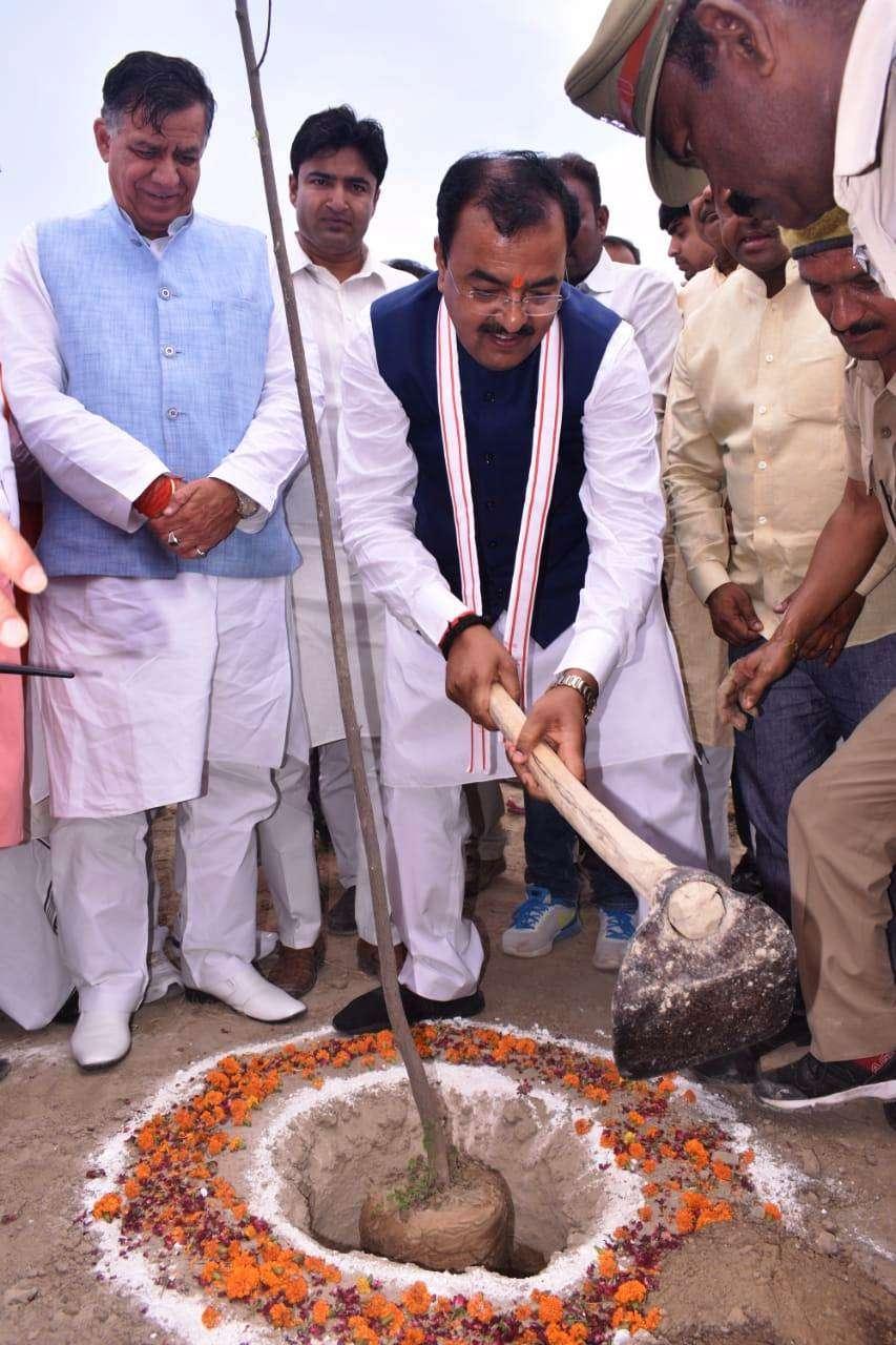 bjp declares a as keshav prasad maurya assembly bypoll election