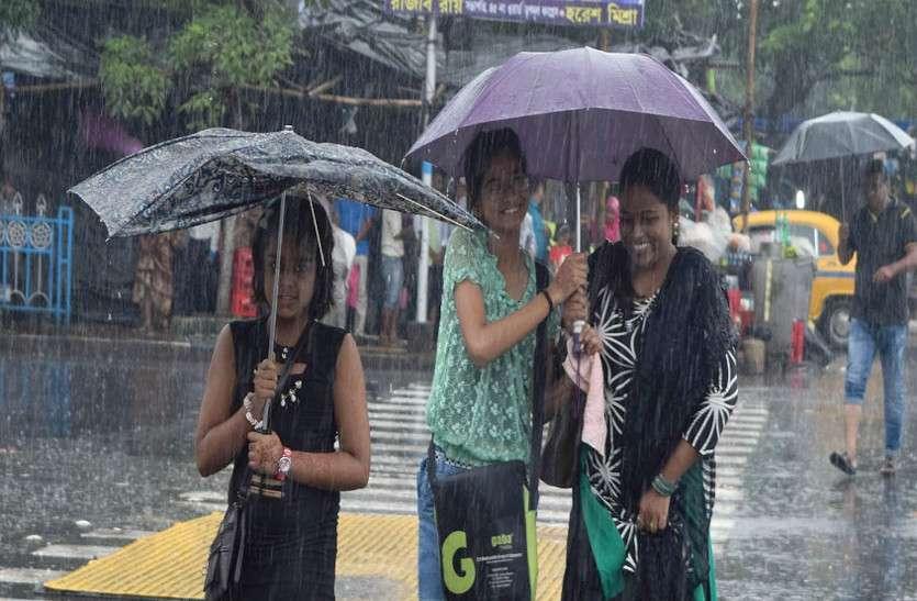 Monsoon का इंतजार जल्द होगा खत्म, तेजी से बढ़ रहा आगे, प्रतापगढ़ में बदला मौसम, तेज हवा के साथ बारिश