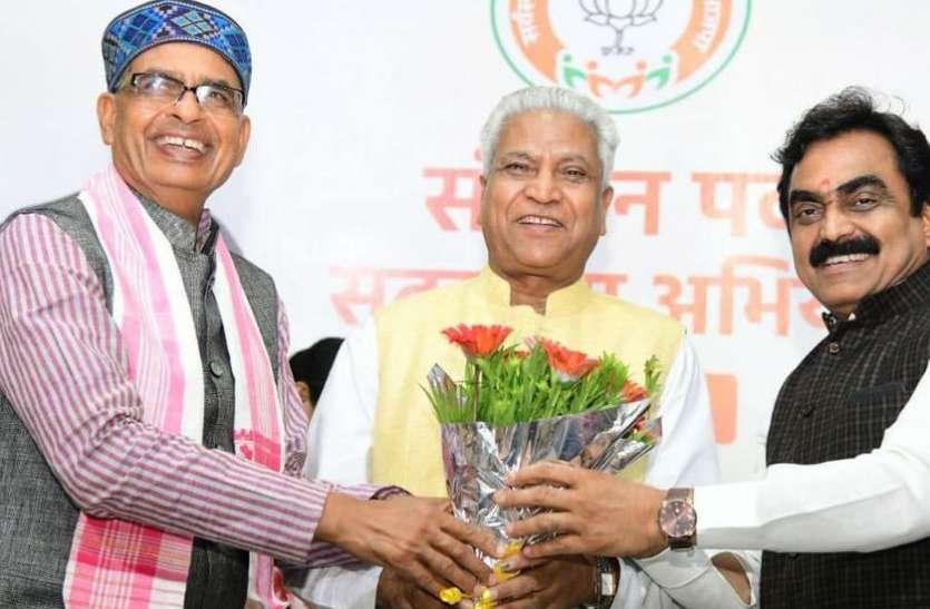भाजपा संगठन महामंत्री रामलाल ने कहा कभी भी हो सकते हैं मध्यावधि चुनाव, हमारा फोकस उन बूथों पर जहां हम हारे थे