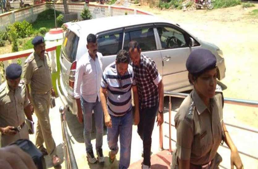 इंजीनियर से कान पकड़कर उठक-बैठक कराने वाला बीजेडी विधायक गिरफ्तार
