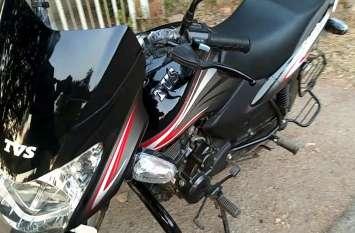 मात्र 4999 में घर ले जा सकते हैं Tvs की ये बाइक, 1 लीटर में चलती है 95 किमी