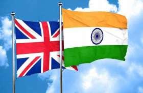 भारत के साथ जुड़ने के लिए पूरी दुनिया में होड़, दौड़ में पीछे छूटा ब्रिटेन: रिपोर्ट
