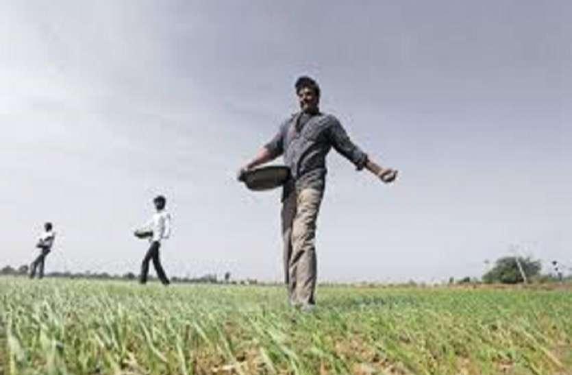 उपकरण के अभाव में नहीं हो मिट्टी गुणवत्ता की जांच, किसान परेशान