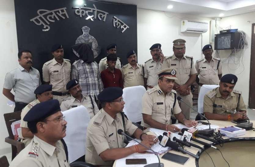 video मुखबिरी, रंजिश में मारी थी इंदौर के भूरा को सतवास में गोली