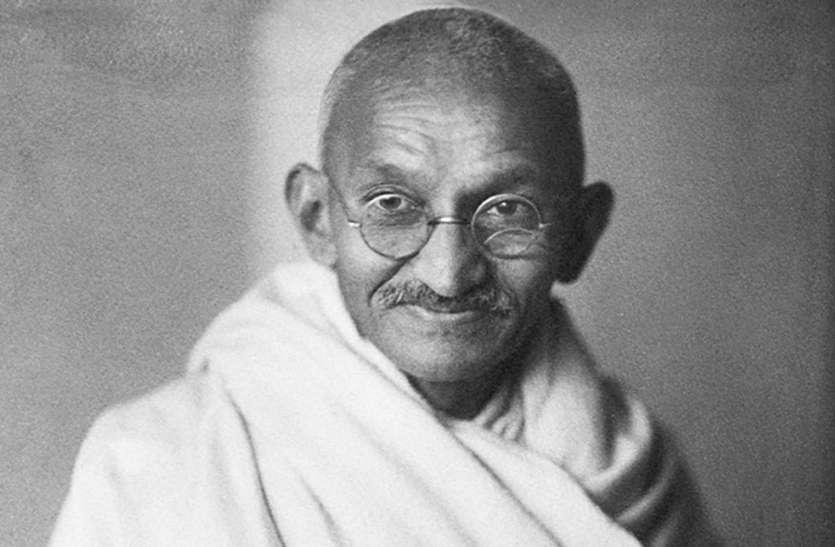 निकलेगी गांधी संदेश यात्रा, सजेगी प्रदर्शनी